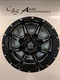 Mayhem Monstir 20X9 8X180 +0
