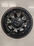 Fuel Maverick 18x9 6x135/139.7 -13
