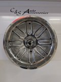 Fuel Ignite 22x10 6x135/139.7 -18 polished