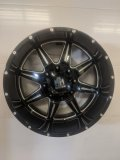 Mayhem Monstir 22x10 6x135/139.7 -19