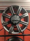 Wildland Hurricane 18x8 6x135/139.7 +18